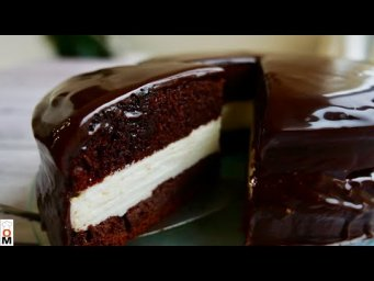 "Очень ВКУСНЫЙ ТОРТ  ""Kinder Pingui"" 